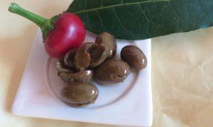 Olive Ammaccate Del Cilento