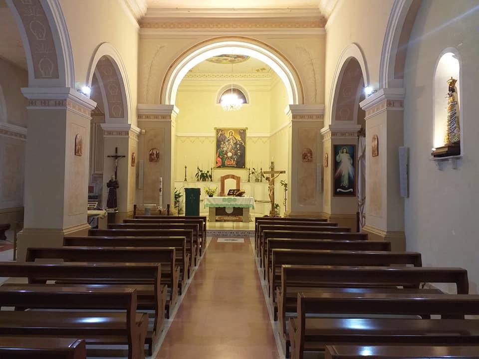 Chiesa di Ostigliano