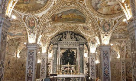 Cripta barocca