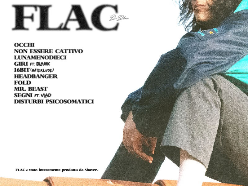 Flac E Tracklist