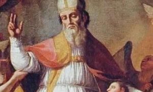 San Biagio Vescovo