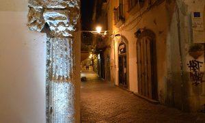 Colonna di Via dei Mercanti