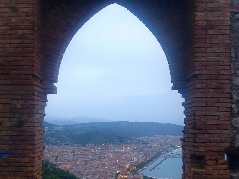 Saragnano Di Salerno