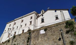 Convento Di Sant'andrea