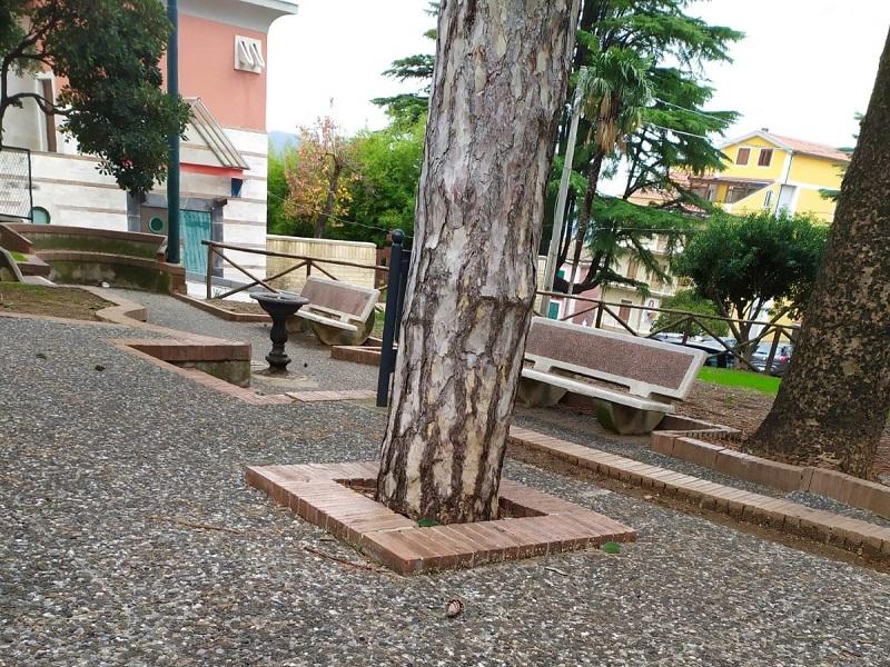 San Cipriano Picentino