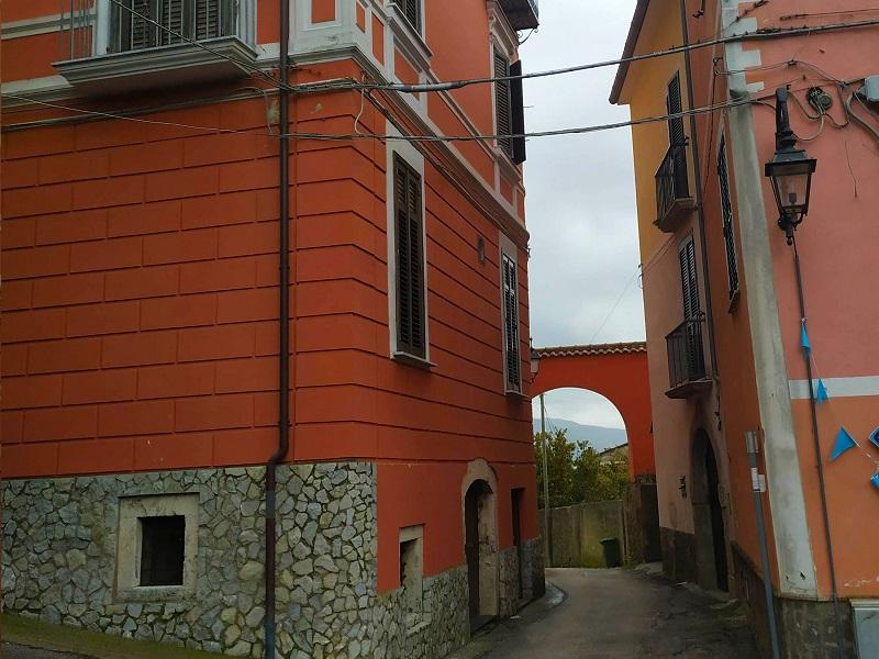 Vicoli Di San Cipriano Picentino