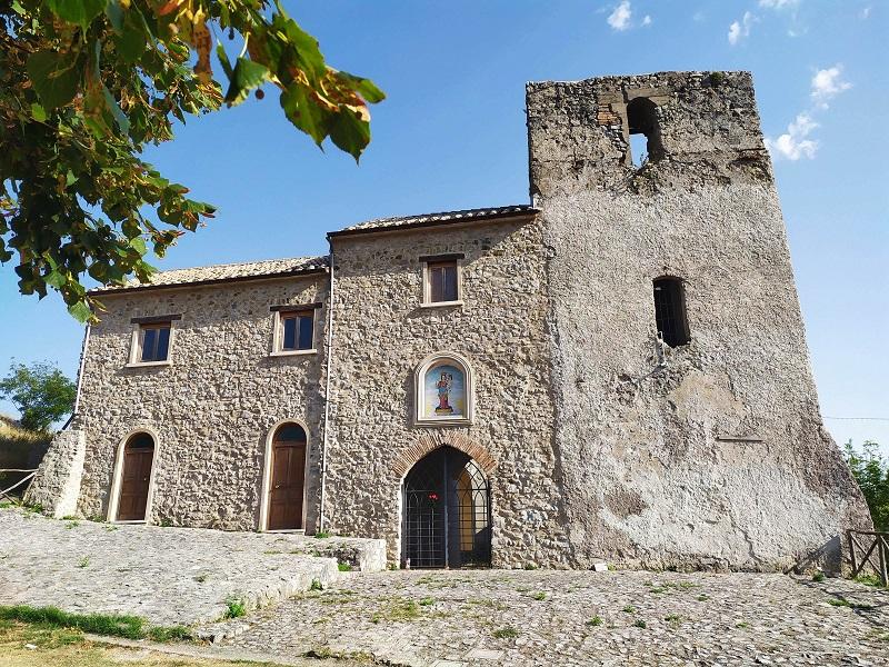 Abbazia Del Monte Tubenna