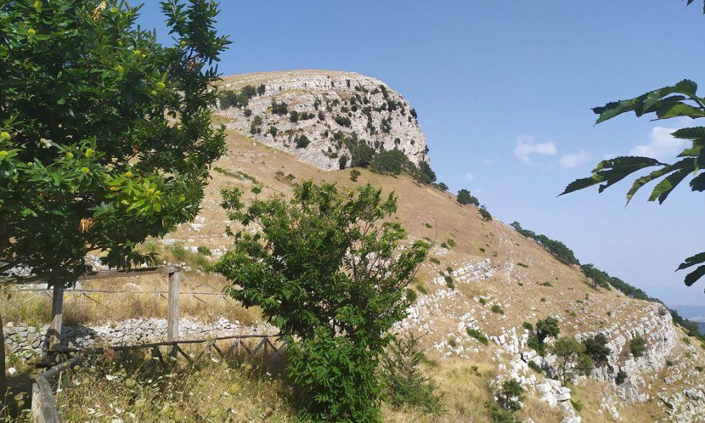 Monte Tubenna