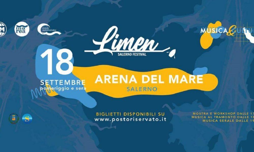 Limen Salerno Festival