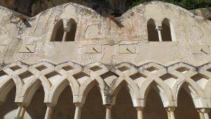 Chiostro Di San Pietro Della Canonica Ad Amalfi