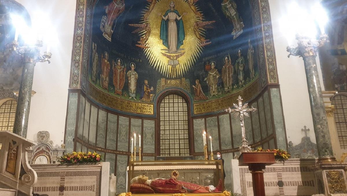 Gregorio Vii Nel Duomo