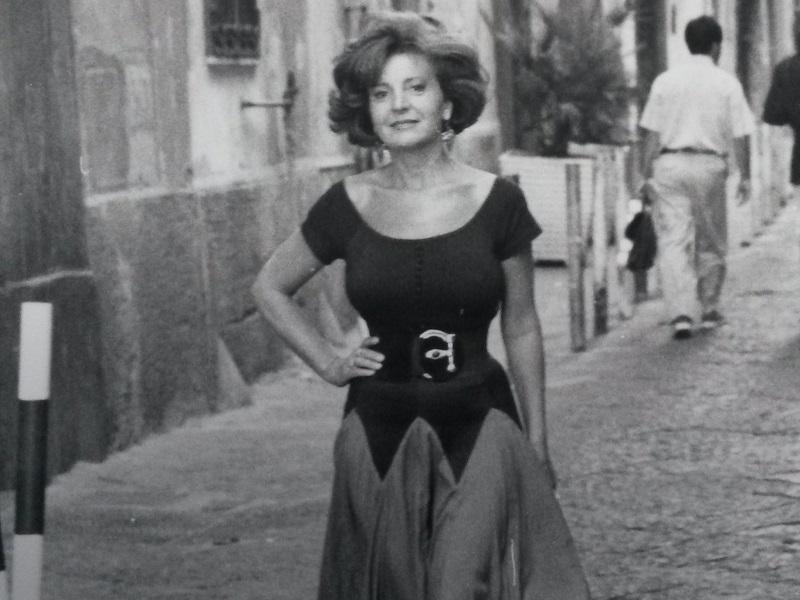Emma A Napoli