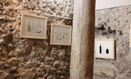 Riapre La Sede Fai Con La Mostra Morandiane Arlecchine Di Pietro Lista