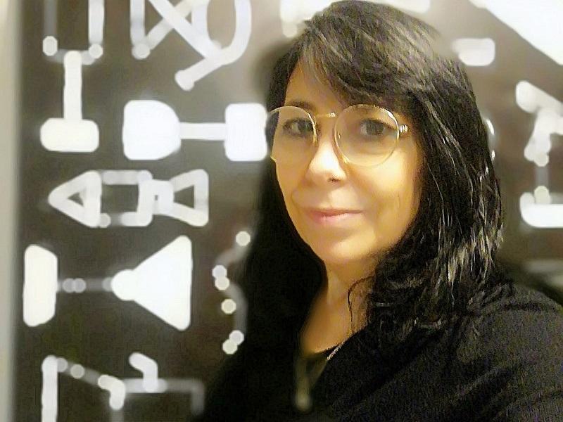 Rossella Cuccurullo