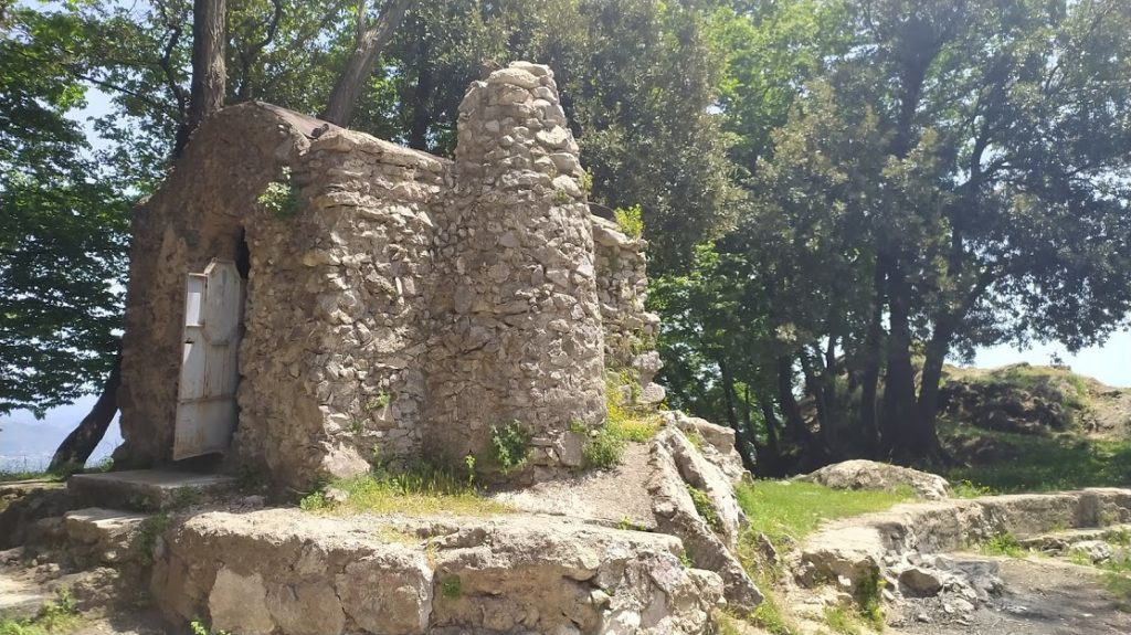 Cappella Vecchia