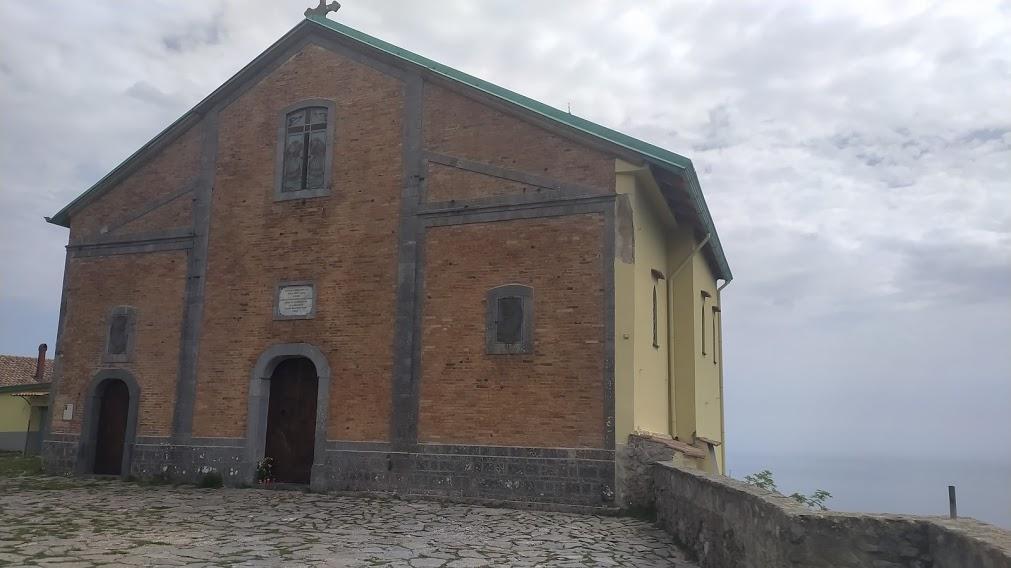 Santuario Della Madonna Dellavvocata