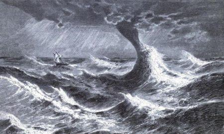 Lu Scijò - Dipinto Water Spout