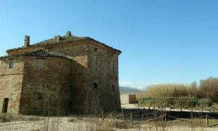 La Sentina, la Torre del Porto