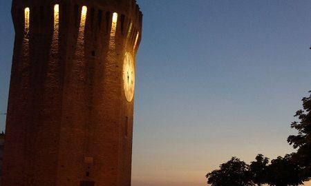 Torre Dei Gualtieri di San Benedetto Del Tronto