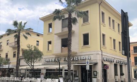 Caffe Florian - esterno