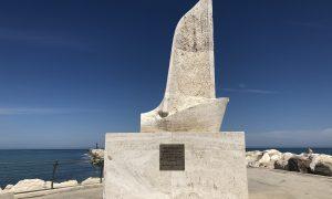 La Vela - foto monumento