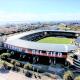 Foto dello Stadio Riviera delle Palme
