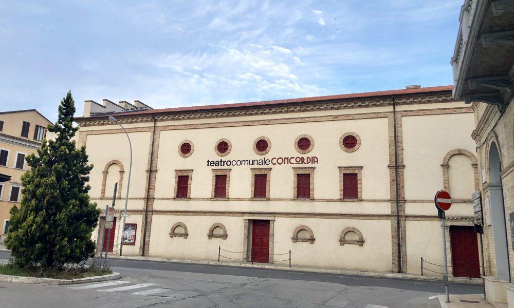 Teatro Comunale Concordia