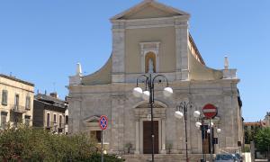 Chiesa Madonna Della Marina