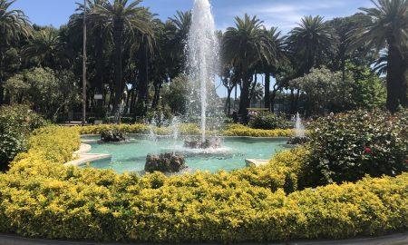 Fontana Giorgini