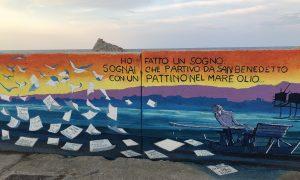 Murales Al Molo Sud