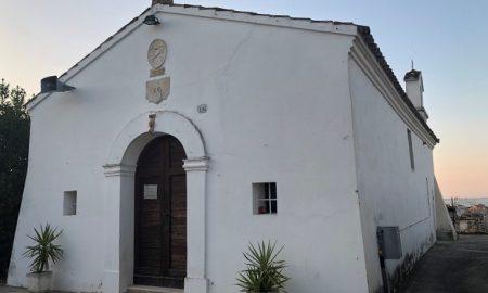 Tempietto Santa Lucia