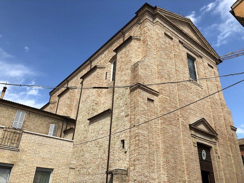 Abbazia San Benedetto Martire