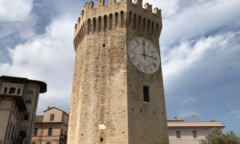 La Torre Dei Gualtieri