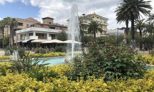 Fontana Rotonda Giorgini