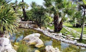 Giardini Tematici