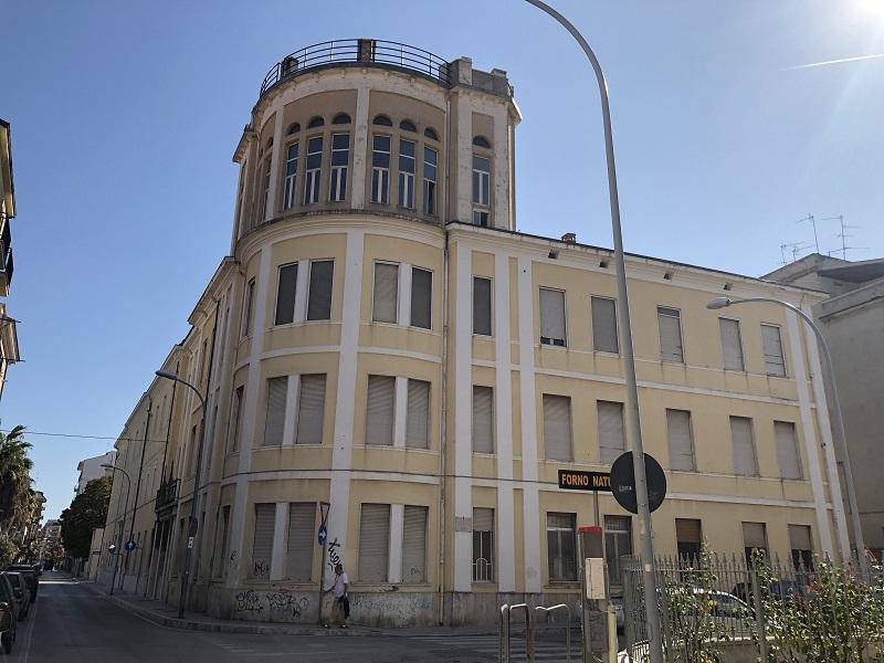 Istituto San Giovanni Battista Lato Nord