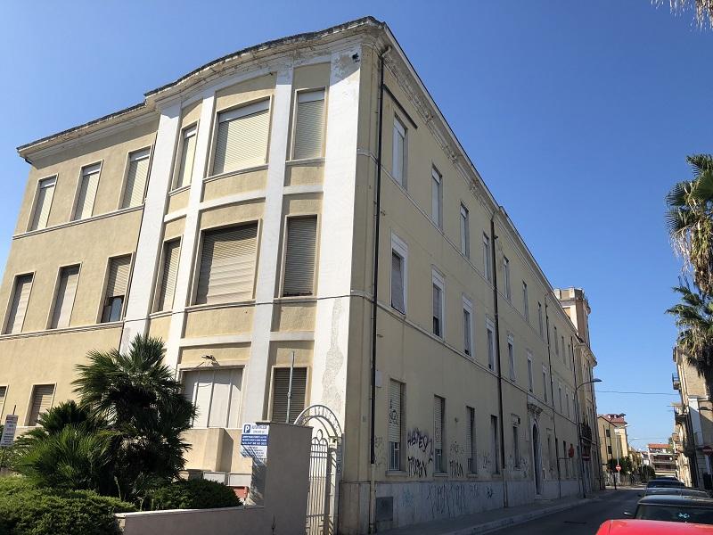 Istituto San Giovanni Battista Lato Sud