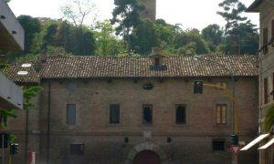 Caserma E Torre Guelfa