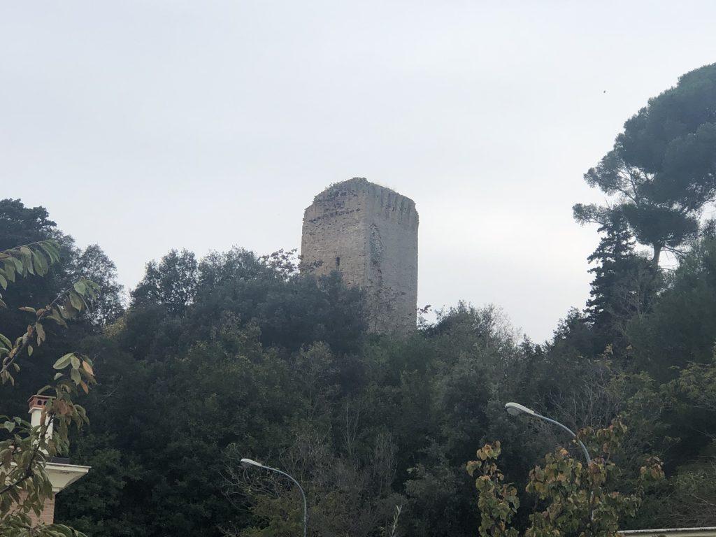 Caserma E Torre Guelfa Immagine Torre