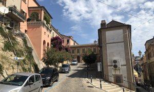 Via Del Consolato