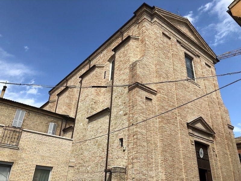Chiesa Di San Benedetto Martire
