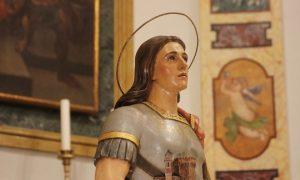 San Benedetto Martire Facebook