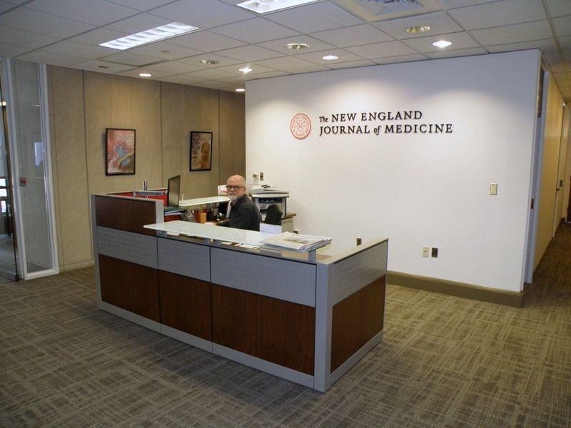 New England Journal Of Medicine Che Ha Operato Ricerche Sul Paziente Asintomatico
