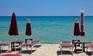 Spiaggia E Coronavirus