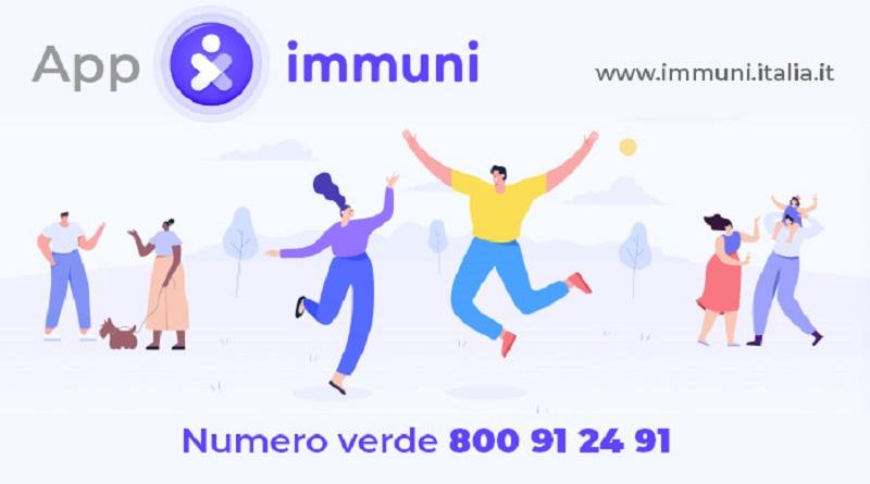 App Immuni Ministero