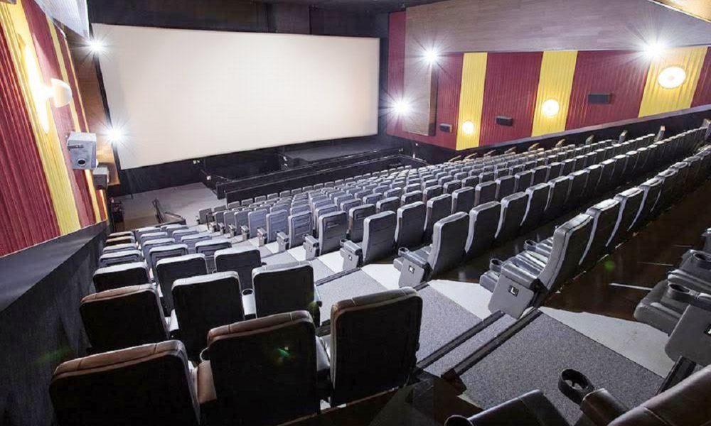 Fase 3 Sala Cinema