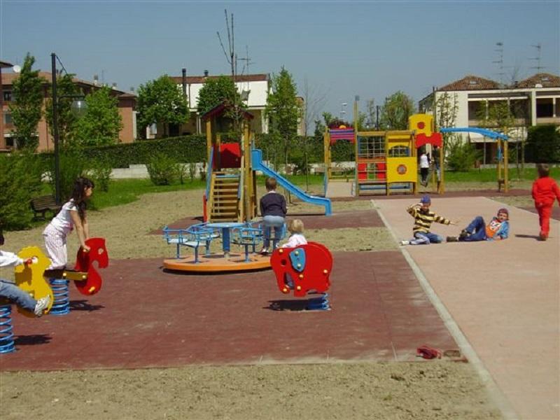 Fase 3 Un Parco Giochi