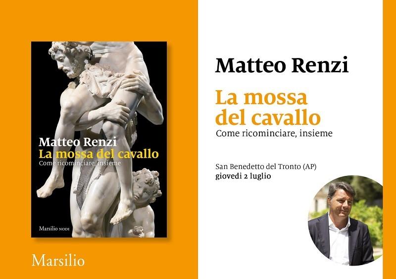 Il Libro Di Matteo Renzi