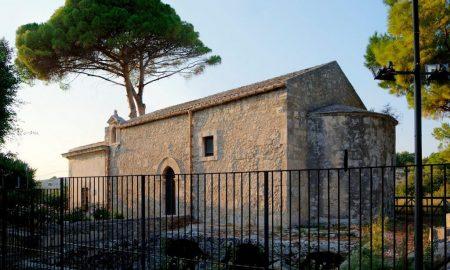 Esterno Della Chiesa Di San Nicolo