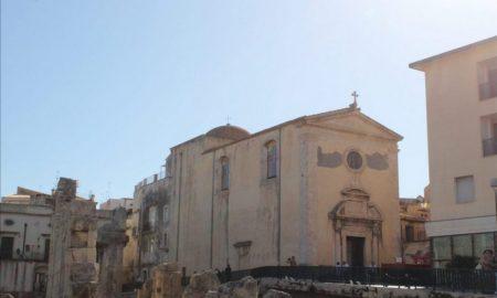 Chiesa Di San Paolo Apostolo Esterno